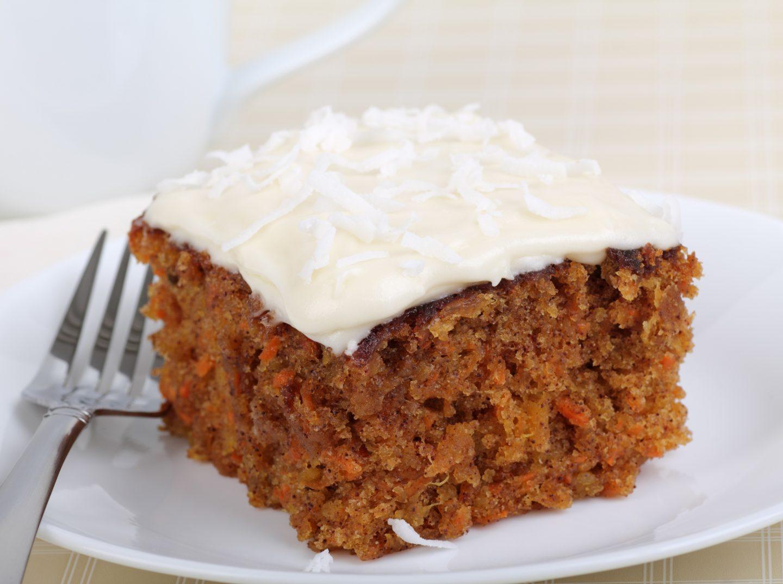Best Carrot Cake New York